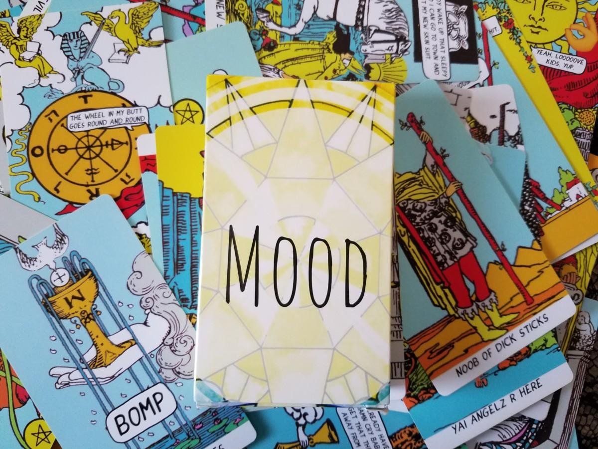 Tarot Mood Deck